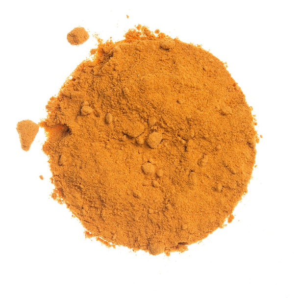 Red Jalapeno Pepper Powder