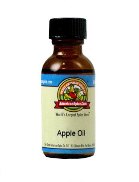 Apple Oil