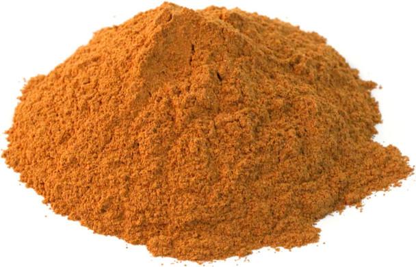 Ground Cinnamon 1% Oil