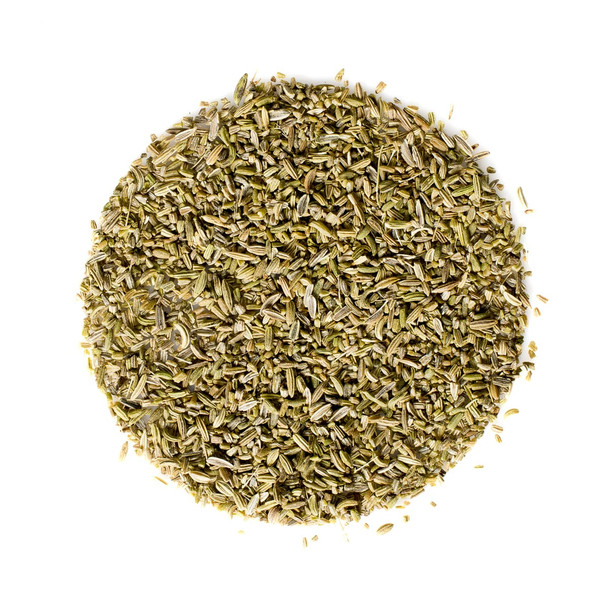 Fennel Seed Cracked