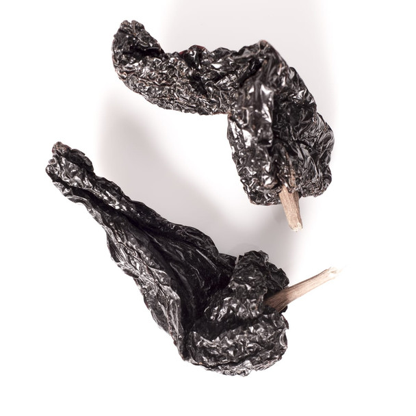 Ancho Pepper - Whole