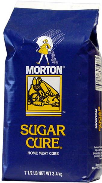 Morton Sugar Cure (7.5 lbs)
