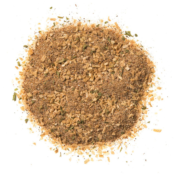 Andouille Sausage Seasoning (Makes 25 lbs ), 17 oz.