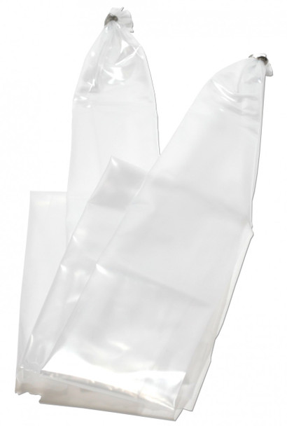 Flat Collagen Casings 6.5X37  Pack of  5