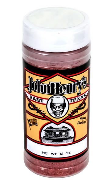 John Henry's Hawaiian Rib Rub
