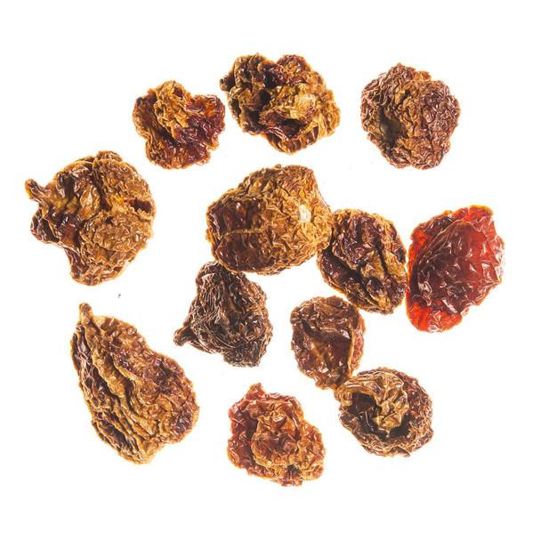Trinidad Scorpion Pepper Whole 10 Pods