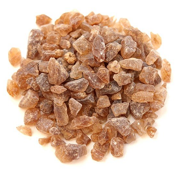 Brown Rock Sugar
