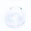 Glass Dome Fish Bowl Terrarium - 2 pieces (30mm)