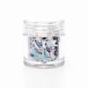 Dolphin Holographic Confetti Glitter (2 pots)