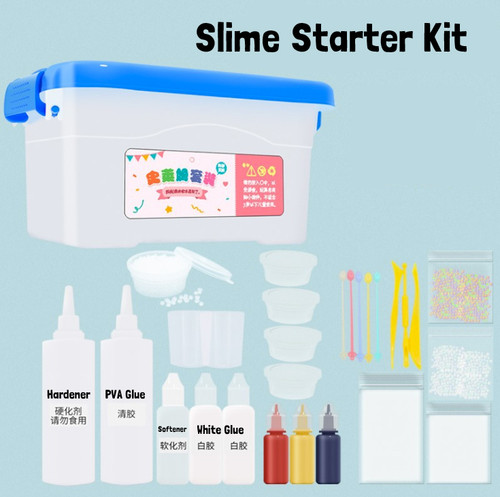 Slime Starter Kit