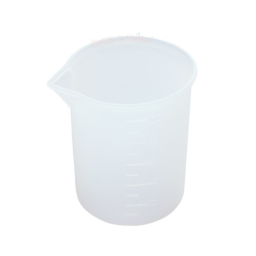 Silicone Measuring Cup (100ml)