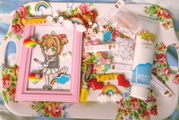 Tutorial: How-to Decorate a Kawaii Photo Frame