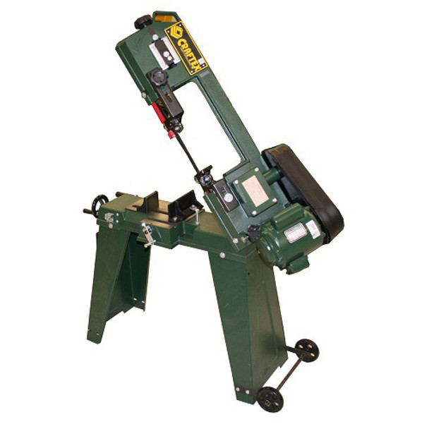 BANDSAW METAL 4IN. X 6IN. 1/3 HP CSA CRAFTEX B013N