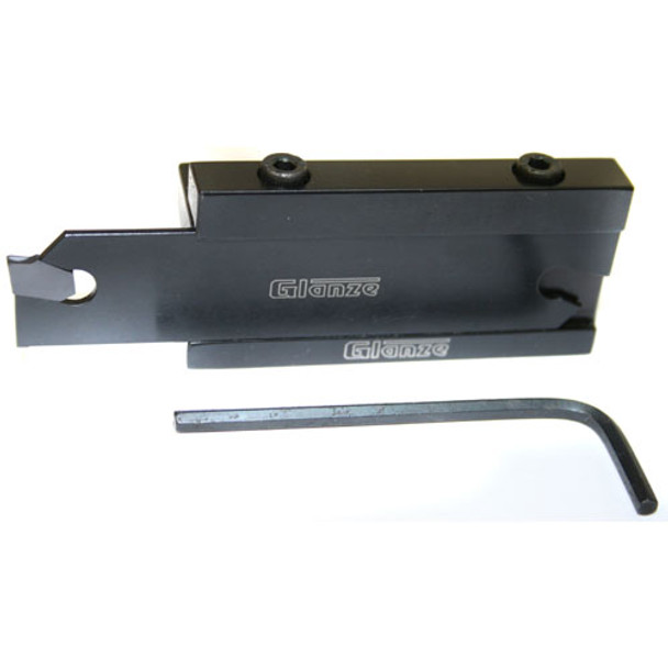 PARTING TOOL WITH BLADE 8MM