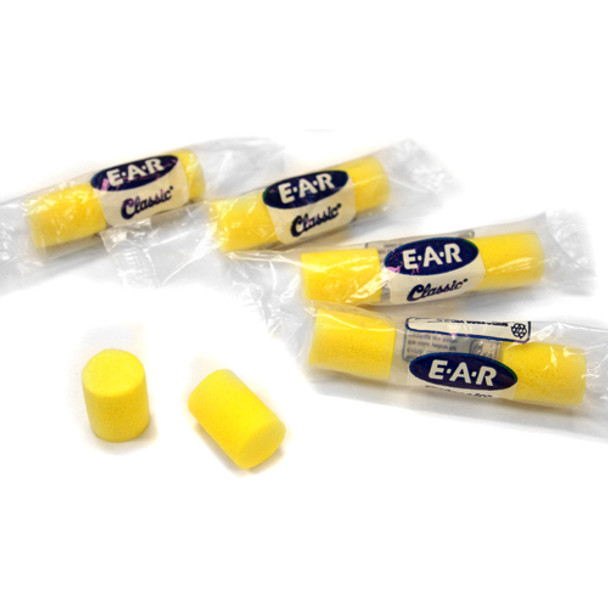 EAR PLUG DISPOSABLE 5PAIR/PACK