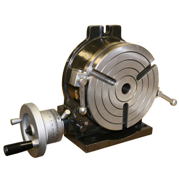 ROTARY TABLE 8IN. HORIZONTAL VERTICAL MT3
