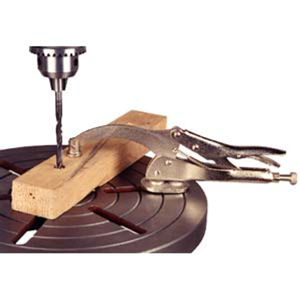 VISE CLAMP 11IN.