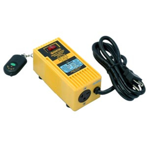SWITCH REMOTE D/COLLECTOR 220V