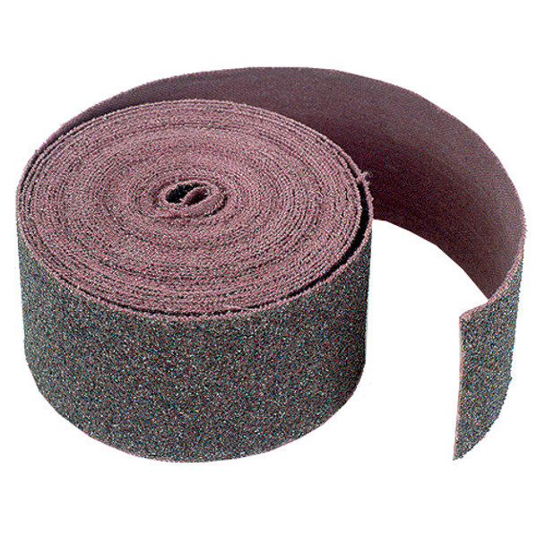 EMERY CLOTH ROLL 180 GRIT
