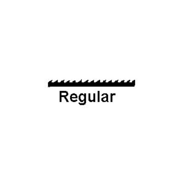 SCROLL SAW BLADE METAL CUTTING20TPI 12PC