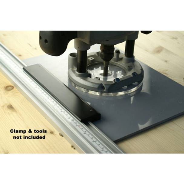 UNIVERSAL BASE FOR PRO GRIP CLAMP