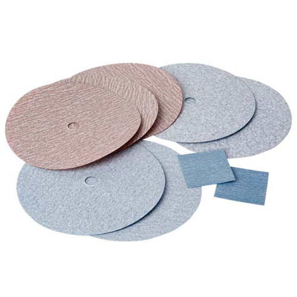 ABRASIVE KIT COARSE FOR WS3000 AND WS2000