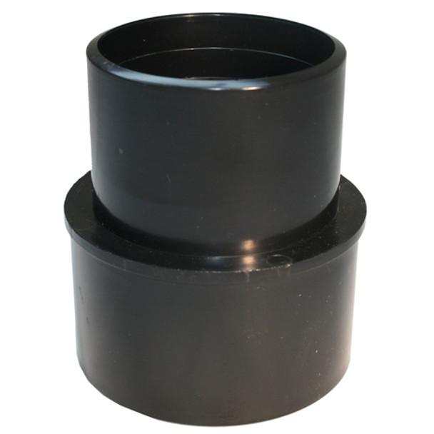 REDUCER 3IN. 2 1/2IN. PLASTIC