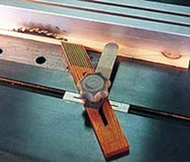 FEATHER BOARD CLAMP