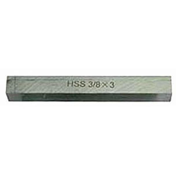 TOOL BIT 3/8IN. X3IN. H.S.S.