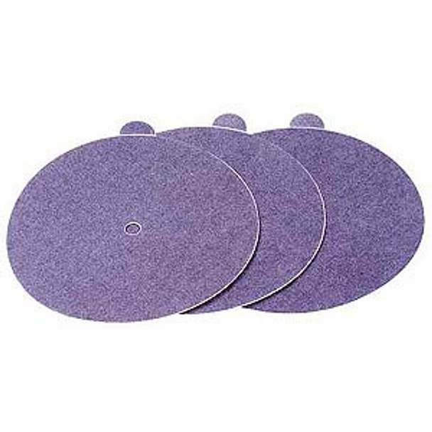 SANDING DISC 10IN. 100G 3PC SET