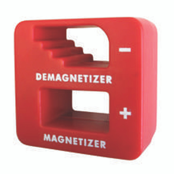 MAGNETISER AND DEMAGNETISER