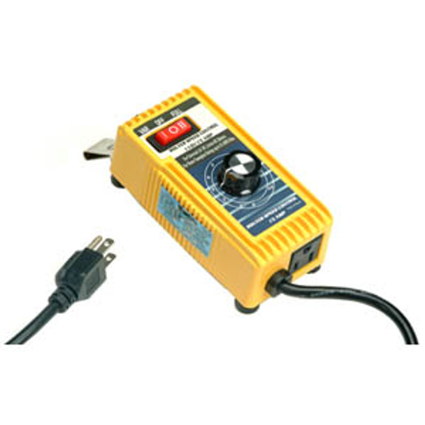 ROUTER SPEED CONTROL 115V 15A