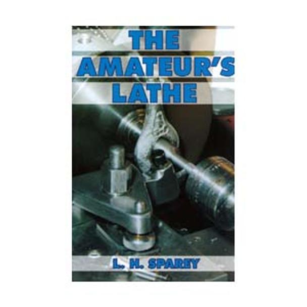BOOK THE AMATEURS LATHE