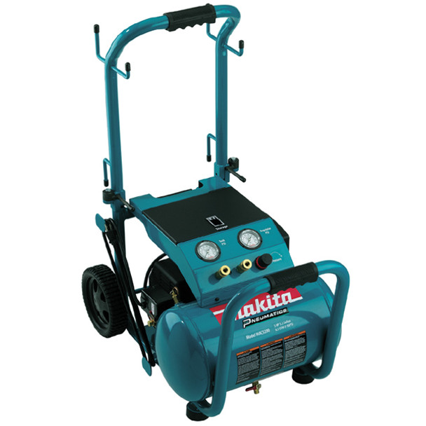 AIR COMPRESSOR 3HP SINGLE TANK MAKITA