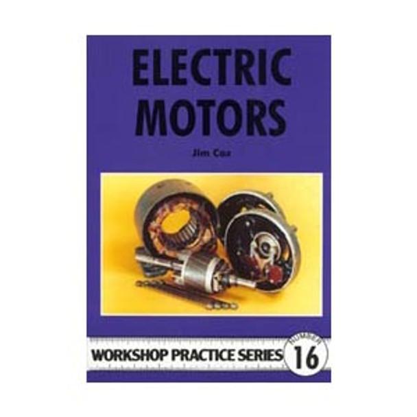 BOOK ELECTRIC MOTORS