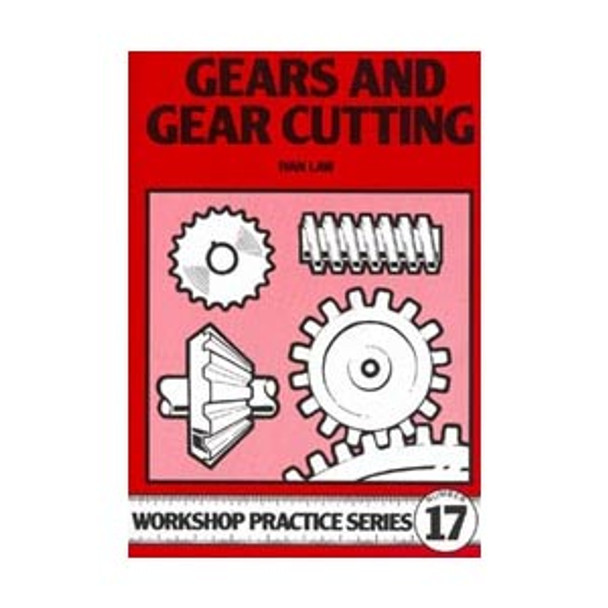 BOOK GEARS AND GEAR CUTTING