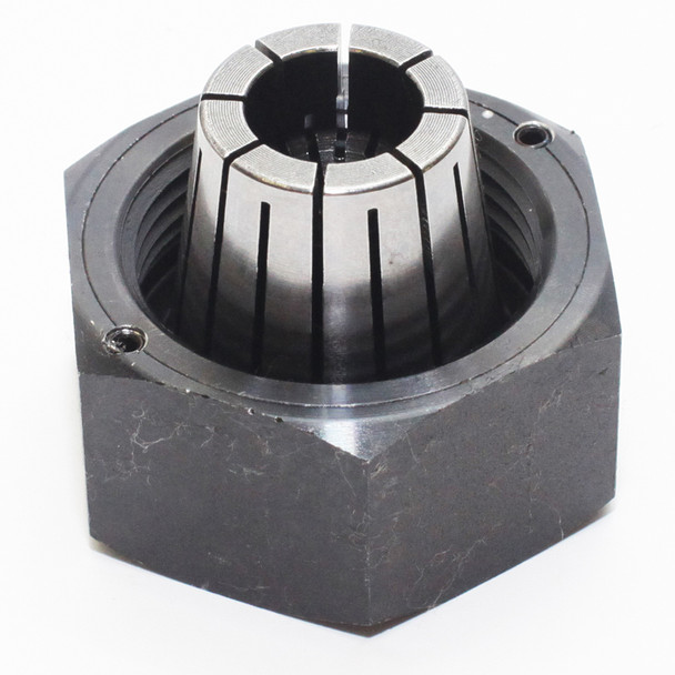 COLLET FOR ROUTER BIT ADAPTER 1/4IN.