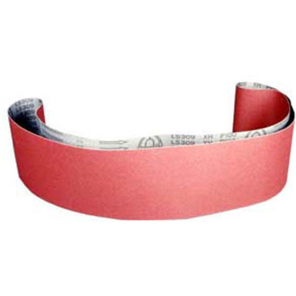 SANDING BELT 6IN. X48IN. 60G FOR METAL ZIRC.