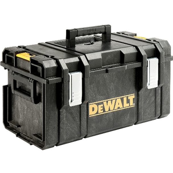 TOUGH SYSTEM 300 TOOL BOX LARGE DEWALT