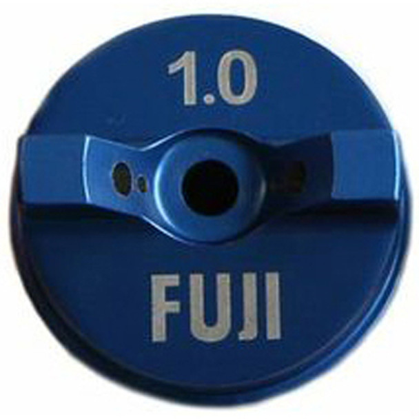 AIRCAP SET NO. 2 FOR T SERIES 1.0MM FUJI