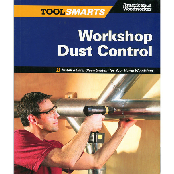 BOOK WOODSHOP DUST CONTROL BY AWW