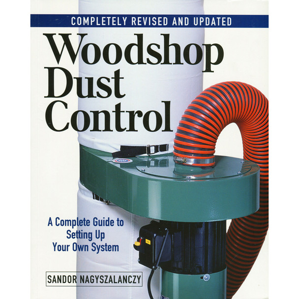 BOOK WORKSHOP DUST CONTROL BY SANDOR