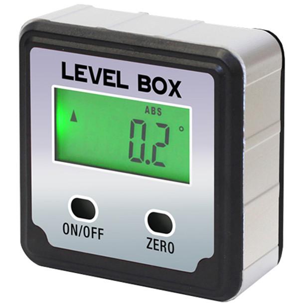 DIGITAL LEVEL BOX CRAFTEX