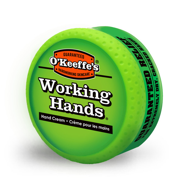 OKEEFFES WORKING HANDS CREAM 3.4 OZ