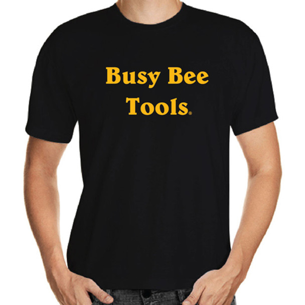 BUSY BEE TOOLS T SHIRT XL