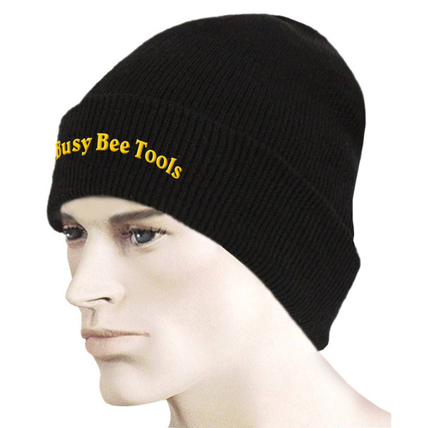 WINTER CAP BUSY BEE