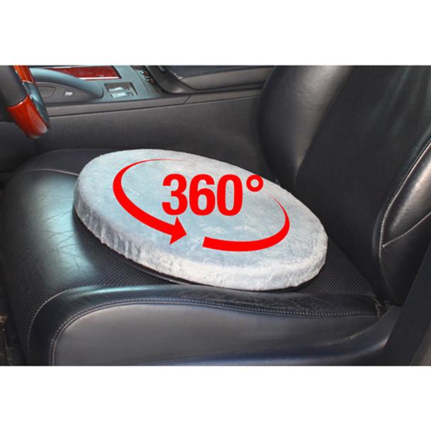 FORSITE HEALTH DELUXE SWIVEL SEAT
