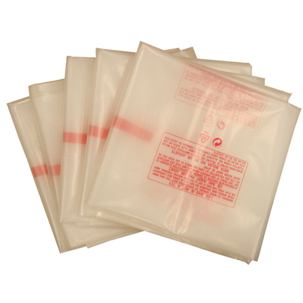 PLASTIC BAGS 5 PC SET FOR B2151B2151A
