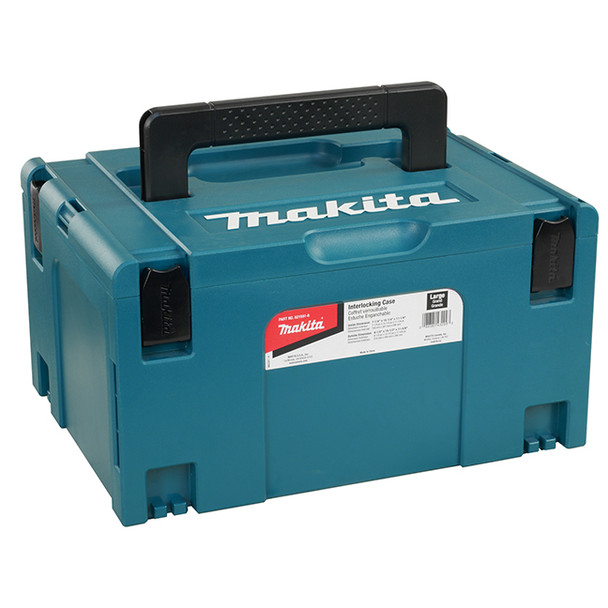 MAKITA INTERLOCKING CASE LARGE
