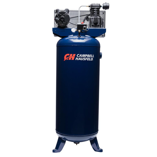 COMPRESSOR VERTICAL CAST IRON 60 GALLON VT6195